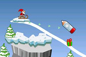 لعبة الكريسماس 2013 - العاب عيد راس السنة الجديدة مع بابا نويل :D