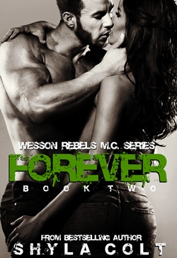 Forever (Shyla Colt)