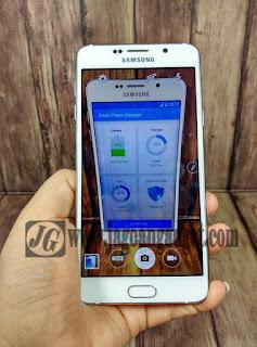 Samsung Note 5 HDC kamera belakang 16MP