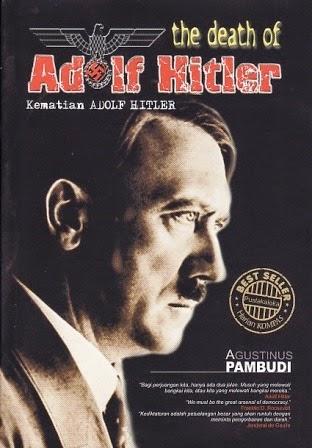 [buku] The Death Of Adolf Hitler (Kematian Adolf Hitler)