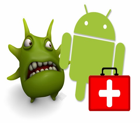 Top Free Antivirus Android Phone