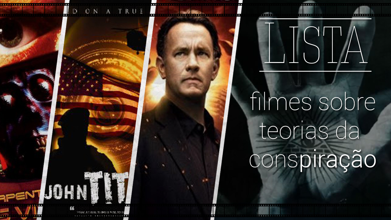 Filme Mortos Vivos pertaining to lista: filmes sobre teorias da conspiração