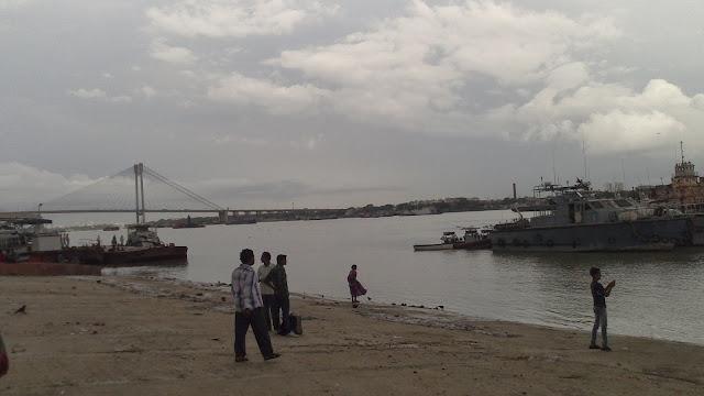 Hooghly River, Kolkata