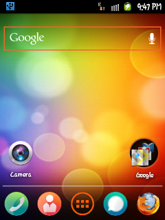 App] Firefox OS Launcher For Galaxy Y