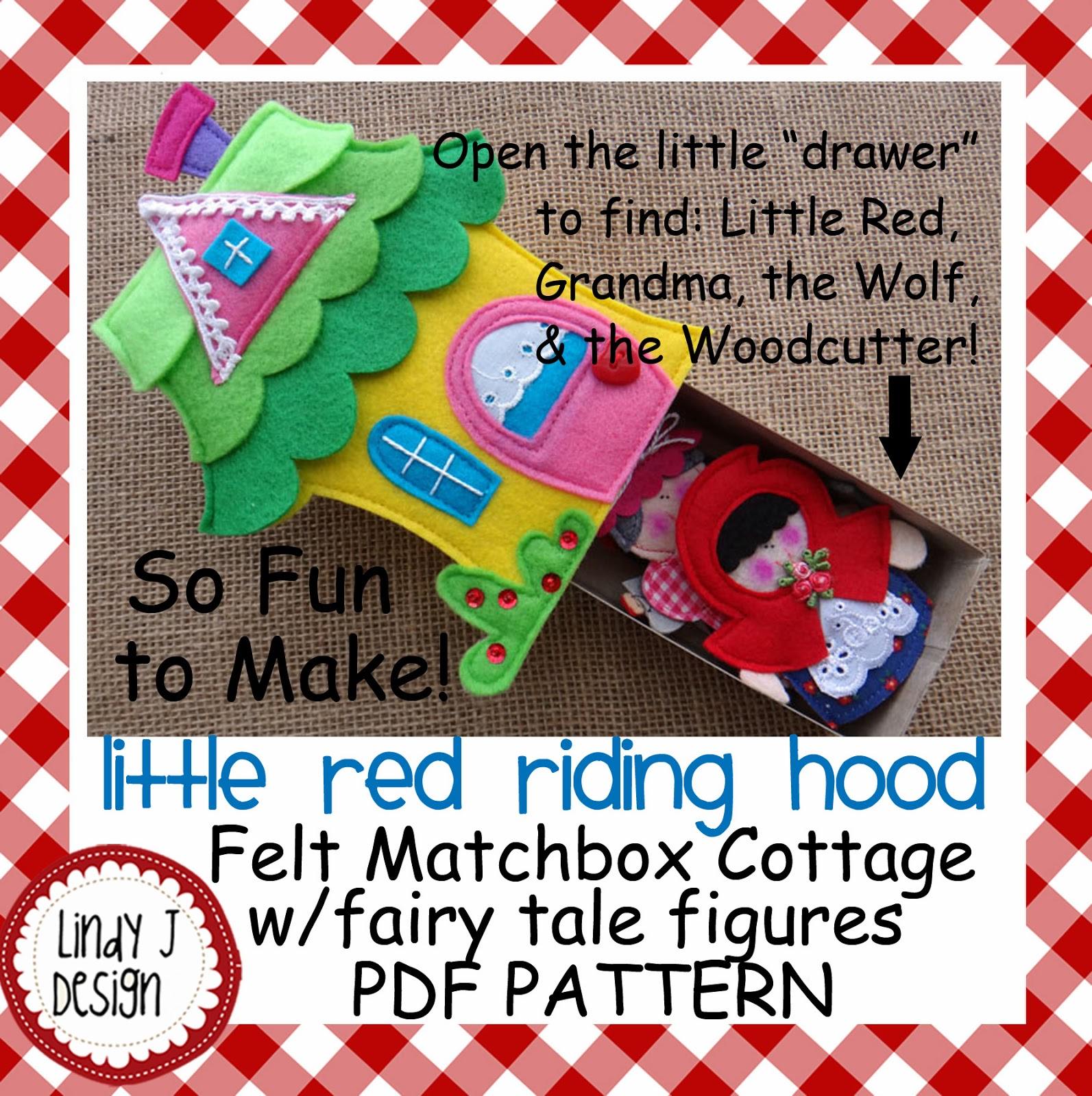 Find the PDF Pattern here: