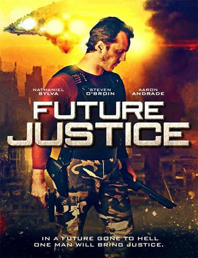 Ver Future Justice (2014) Online