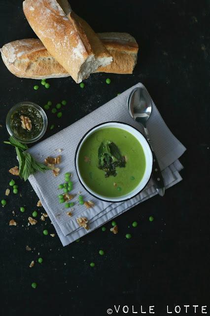 Erbswurst, kochen, Suppe, einfach