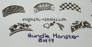 bundle-monster-BM17-stamping-plate-review-over-view