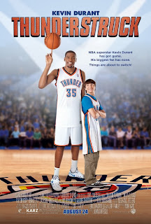 Watch Thunderstruck (2012) movie free online