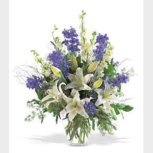 Order Chanukah Flowers and Gifts