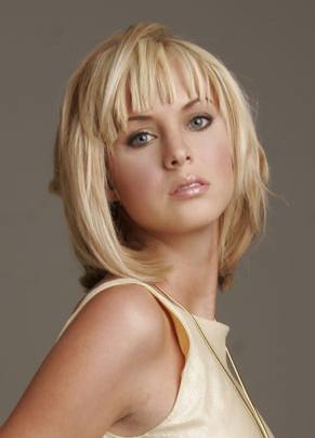 short hairstyle of 2011 medium short hairstyles