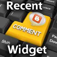 Recent Comment Widget