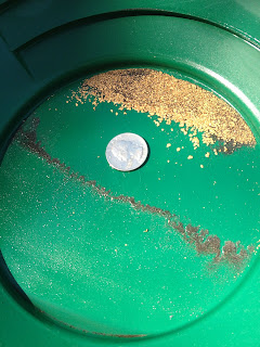 Quarter, Ounce, Gold, Recovery, Mining