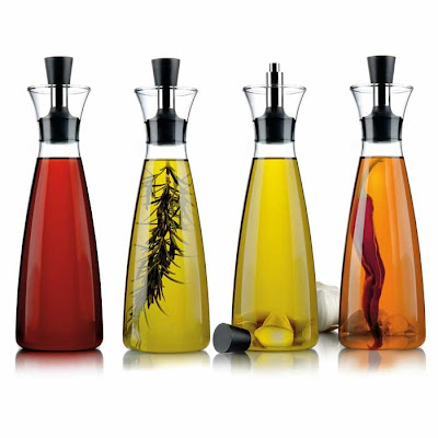 Creative Oil and Vinegar Sets For Your Kitchen (15) 8