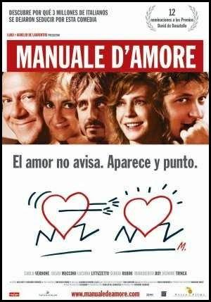 Manual de amor (Manuale d'amore, de Giovanni Veronesi, 2005)
