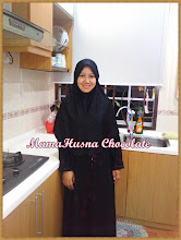 Mama @ kitchen