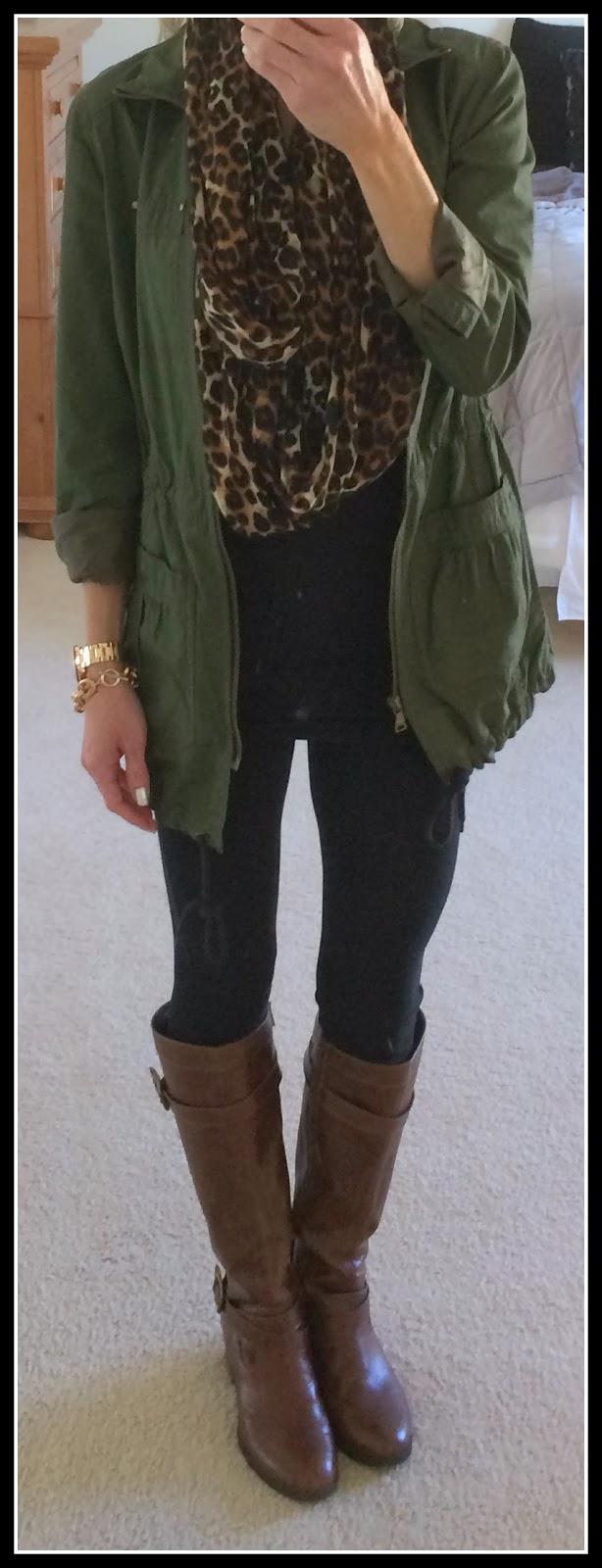 express cotton anorak jacket, military jacket, olive jacket, field jacket, utility jacket