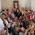 Επισκέφθηκαν το Πατριαρχείο Ιεροσολύμων...