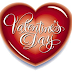 Happy Valentine's Day! (Feliz dia dos Namorados!)