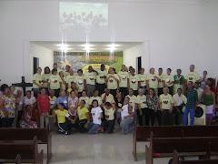 II ENCONTRO DA 3ª IDADE PITB-10/2011