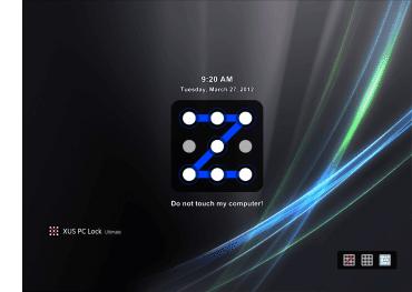 XUS Pc Lock 4.3.0 Serial Key Is Here! [LATEST]  Xus-pc-lock-main