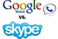 Google Voice: levnější volání na mobil než Skype!