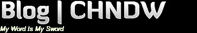 CHNDW Blog