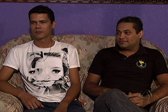 'Visão mais madura', diz casal sobre regularização de união homoafetiva