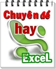 *Chuyên đề hay Excel: