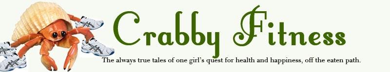 Crabby Fitness