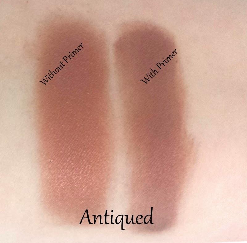 LilliWhiteRose - Irish Beauty and Lifestyle Blog: MAC Star Violet ...