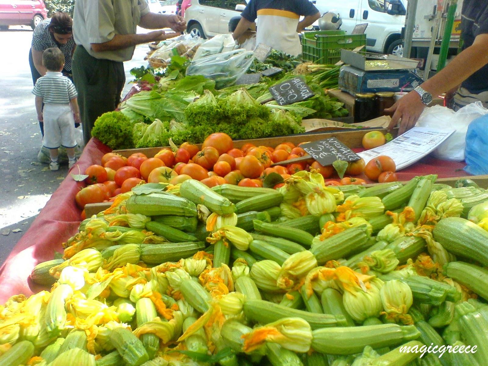 Фермерам создадут специальные оптовые рынки