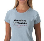 Random Thoughts T-Shirts