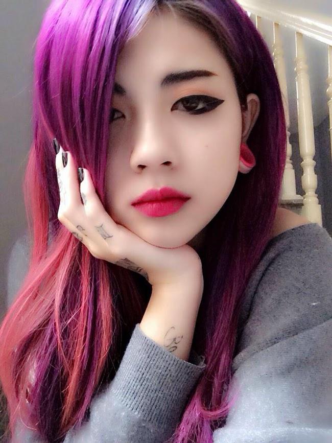 """9 hotgirl Việt có sống mũi """"vạn người mê"""""""