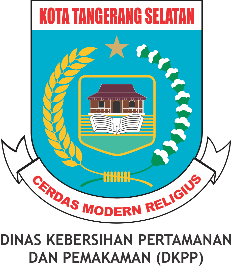 Dinas Kebersihan Kota Tangerang Selatan