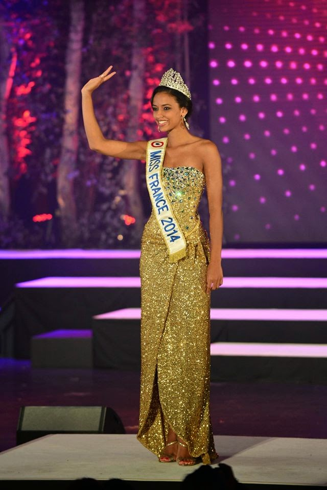 flora coquerel miss france 2014 in new caledonia miss. Black Bedroom Furniture Sets. Home Design Ideas