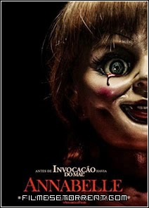 Annabelle Torrent Dual Audio