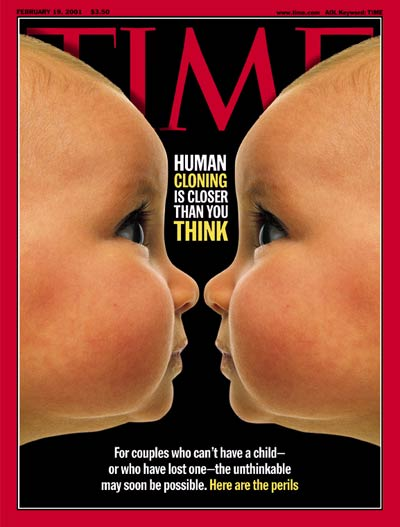 the problem that the governmental banning on human and organ cloning is causing Title: minnesota physician july 2011,  under the guise of banning human cloning  and patients/families agreed that racism is a problem in the u.