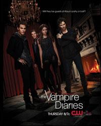 >The Vampire Diaries 3×18