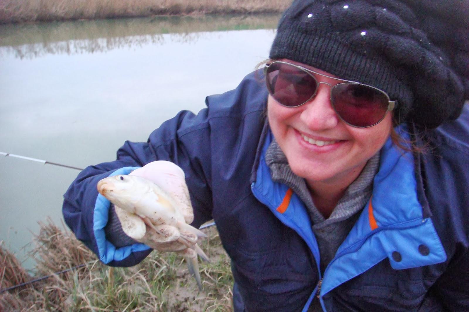 Video su pesca su un grayling un lenka