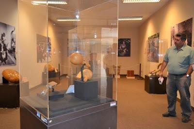 Exhiben antiguos instrumentos musicales afroperuanos en museo Brüning de Lambayeque
