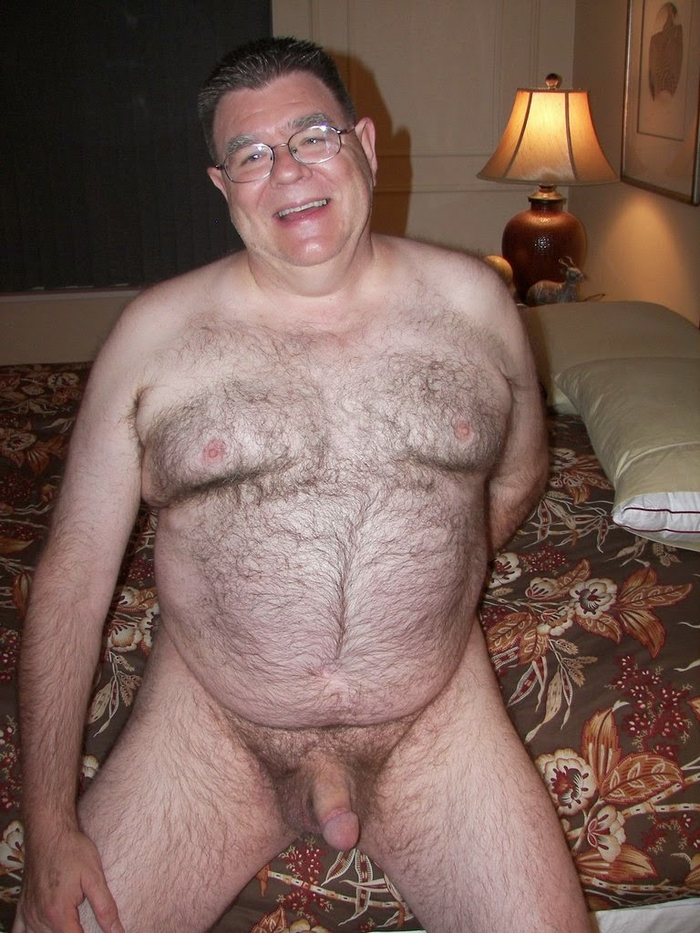from Brendan old man naked photp