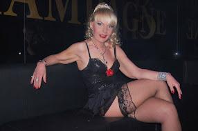 Il blog di Miss Fabiana Blonde
