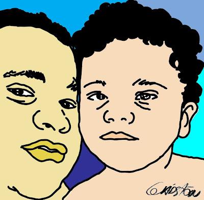 Meninos (desenho)