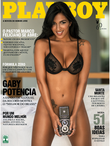Revista+Playboy+Gaby+Pot%C3%AAncia+Abril+2014 Download Revista Playboy Gaby Potência Abril 2014