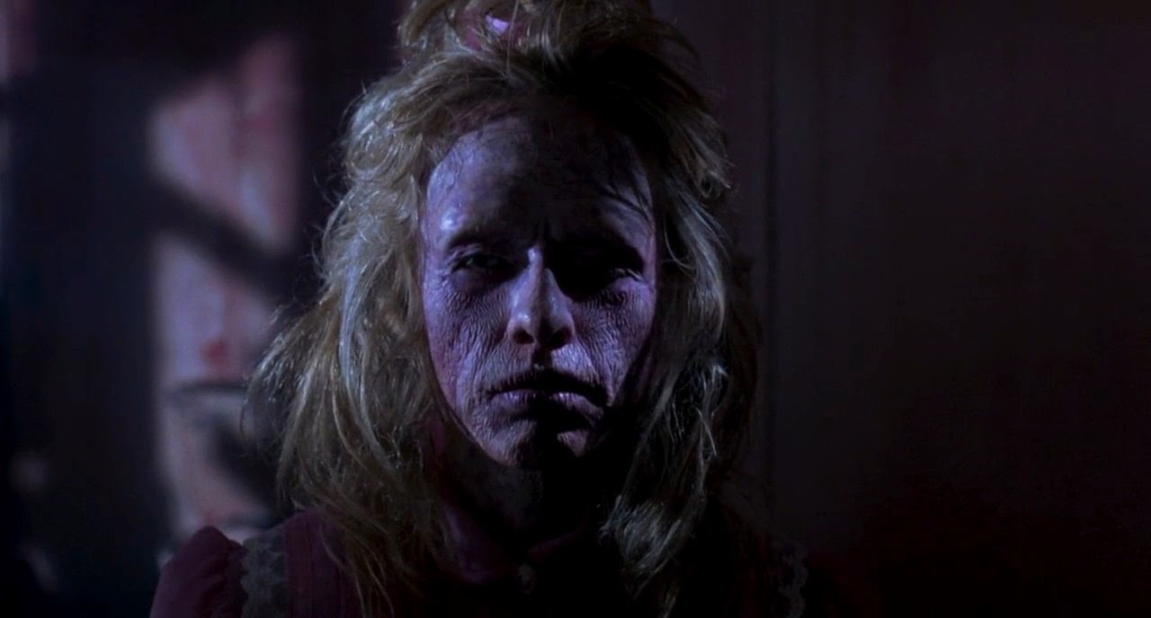 Night Of The Demons (1988) S4 s Night Of The Demons (1988)