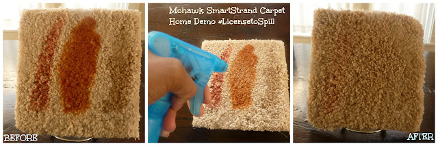 Mohawk #LicensetoSpill SmartStrand Carpet #shop #cbias