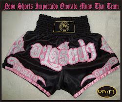 Shorts Confeccionado na Tailândia