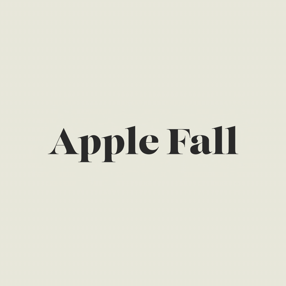 Sponsor Apple Fall