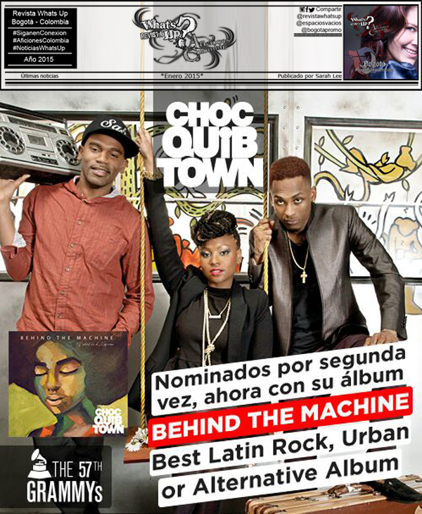 Chocquibtown-nominado-Grammy-Americanos